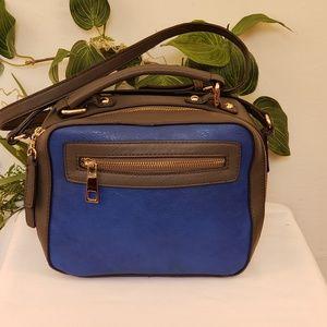 Lionel leather handbag